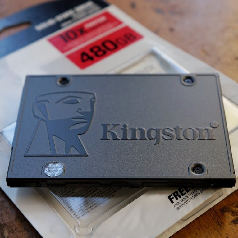 SSD Kingston A400